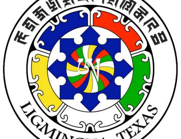 Ligmincha Texas mandala