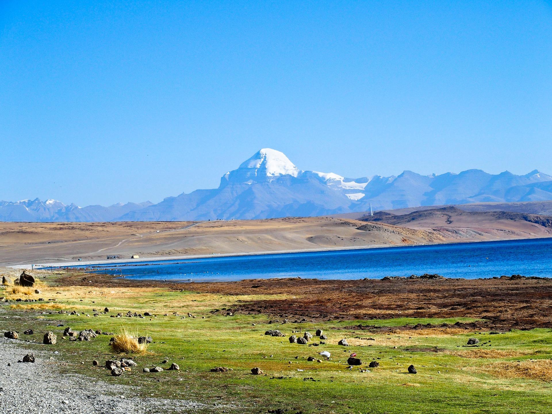 Mt. Kailish
